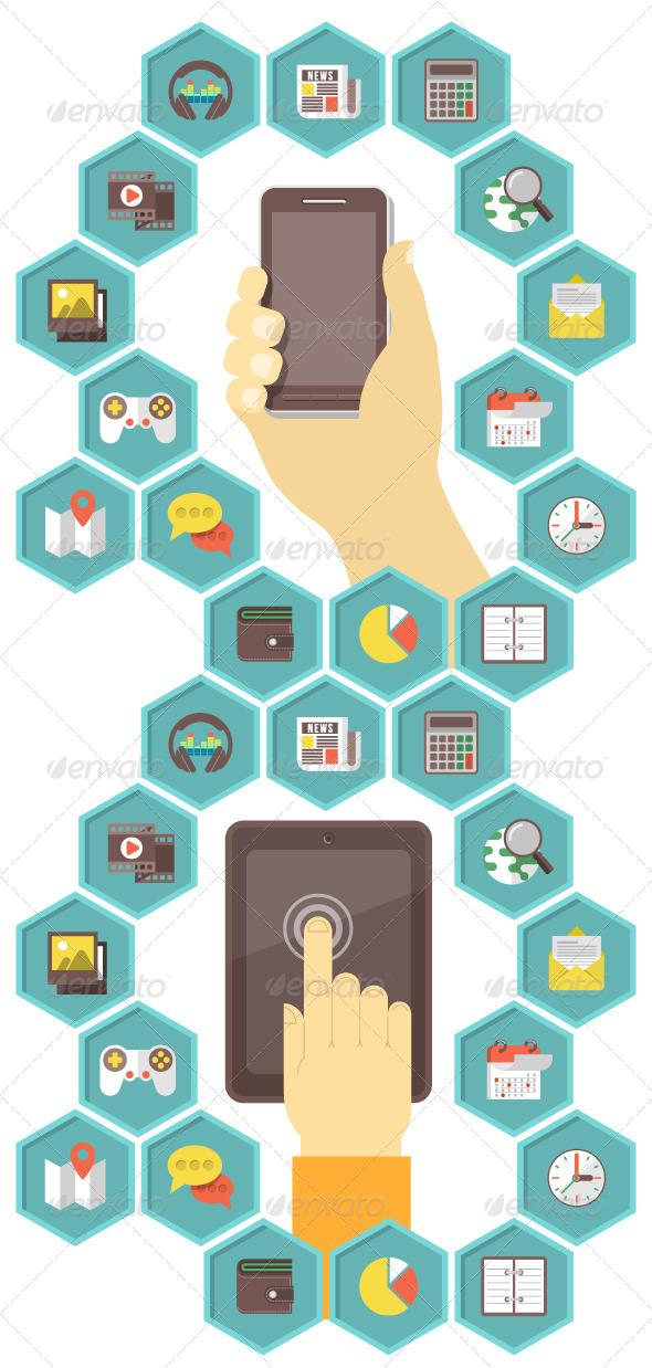 Mobile Apps Development - Media Technology