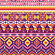 Aztec Geometric Seamless Pattern - GraphicRiver Item for Sale