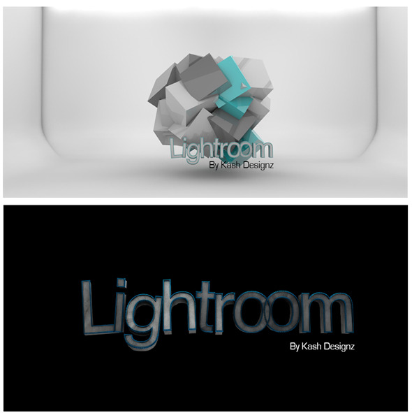 Cinema 4D Lightroom's - 3DOcean Item for Sale