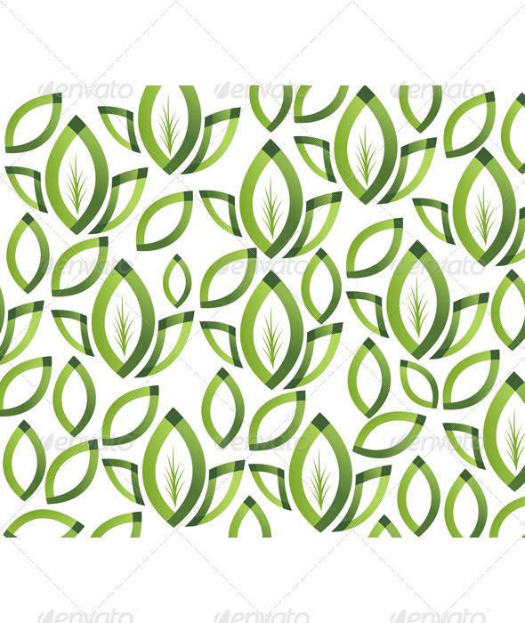 Seamless Pattern - Backgrounds Decorative