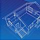 Blueprint Plan - GraphicRiver Item for Sale