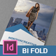Corporate Bi Fold Brochure - GraphicRiver Item for Sale