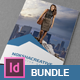 Corporate Brochure Bundle Pack - GraphicRiver Item for Sale