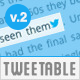 Tweetable Shortcode v.2 - Quick Tweet Sentences - CodeCanyon Item for Sale