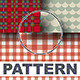 Textile and Decorative Pattern Background - GraphicRiver Item for Sale