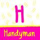 Handyman Family - GraphicRiver Item for Sale