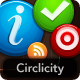 Circlicity - Circular icons - GraphicRiver Item for Sale