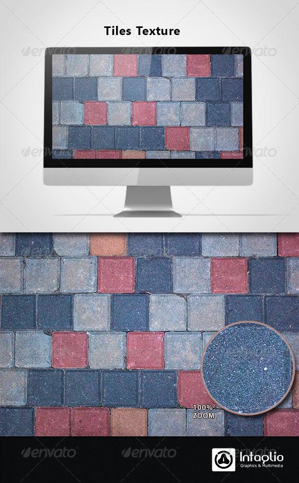Tiles Texture - Concrete Textures