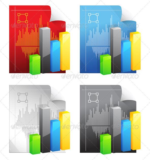 Data Analytics - Illustration - Web Technology