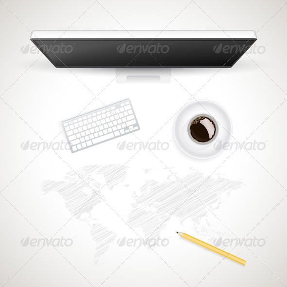 Business Background - Backgrounds Business