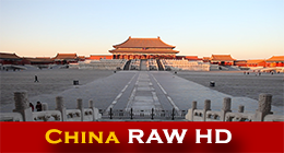 CHINA RAW HD