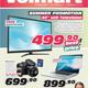 Volmart A4 Promo-Flyer InDesign CS5 Template - GraphicRiver Item for Sale
