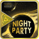 Night Party - GraphicRiver Item for Sale