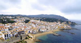Calella de Palafrugell, Girona