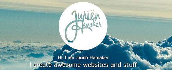 Jurienhamaker codecanyon banner