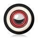 Retro Car Wheel - GraphicRiver Item for Sale