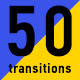 50 Colorful Transitions - VideoHive Item for Sale
