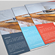Business Flyer Template Vol. 6 - GraphicRiver Item for Sale