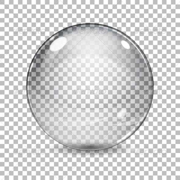 transparent picture