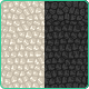 Seamless Leather Pattern - GraphicRiver Item for Sale