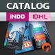 Multi-purpose Product Catalog V6 - GraphicRiver Item for Sale