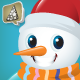 Vector Snowman Creation Pack - GraphicRiver Item for Sale