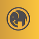 Icon Elephant - GraphicRiver Item for Sale
