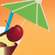 Umbrella Drinks - GraphicRiver Item for Sale