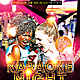 Karaoke Night Party PSD