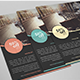 Business Flyer Template Vol. 8 - GraphicRiver Item for Sale