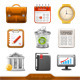 Business Icons Set 1 - GraphicRiver Item for Sale