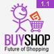 BuyShop - Premium Responsive Retina HTML Template Nulled