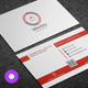 Minimal Business Card 011 - GraphicRiver Item for Sale