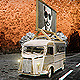 Old Car Billboard - VideoHive Item for Sale