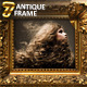 7 Antique Photo Frames - GraphicRiver Item for Sale