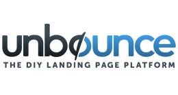 13+ Premium Unbounce Landing Page Templates