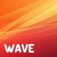 Light Wave Backgrounds - GraphicRiver Item for Sale
