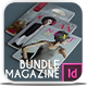 Magazine Bundle Vol 02 - GraphicRiver Item for Sale