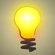 Light Bulb - VideoHive Item for Sale