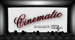 Cinematic Piano Vol 3