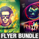 Wasted Flyer Bundle