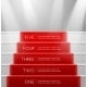 Five Steps - GraphicRiver Item for Sale