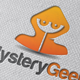 MysteryGeek - GraphicRiver Item for Sale