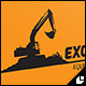 Excavator II - GraphicRiver Item for Sale