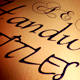 Handwritten Art Titles - VideoHive Item for Sale