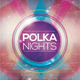 Polka Nights Flyer Template - GraphicRiver Item for Sale