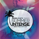 Summer Intense Flyer Template - GraphicRiver Item for Sale