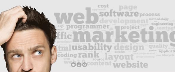 Marketing technologist banner