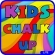 Kids Chalk Up - Educational Android App For Kids. - CodeCanyon Item for Sale