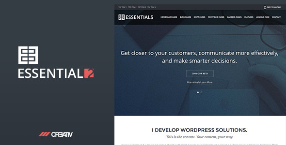 WooCommerce Multipurpose – Business Essentials 2